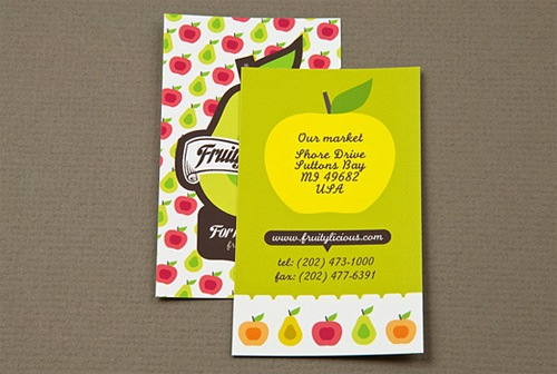 21 Creative Card Designs for Inspiration