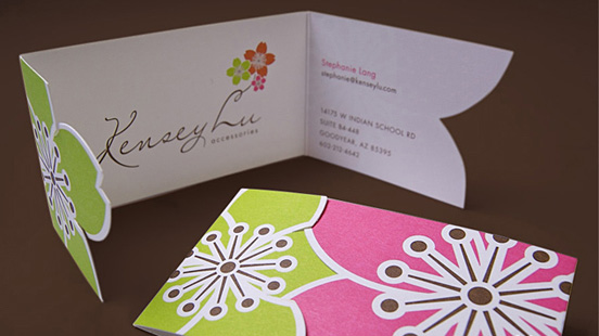 Creative Card Designs