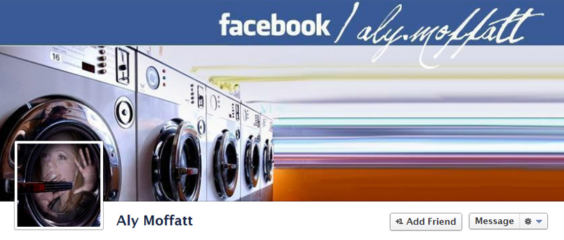 15+ Awesome Facebook Timeline Templates