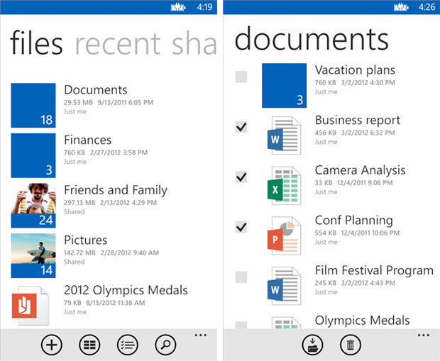 wp8-skydrive